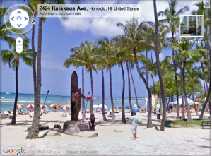 google-hawaii-street-view