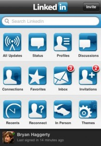 linkedin-iphone-home