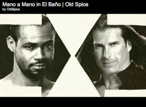 Old Spice Guys