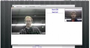 Video Chat in Browser