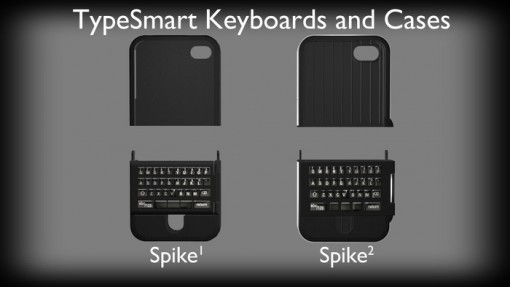 iPhone Case Keyboard