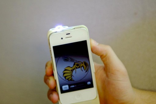Yellow Jacket Stun Gun