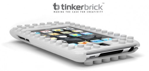 iPod Touch LEGO Case