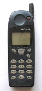 Classic Mobile Phone