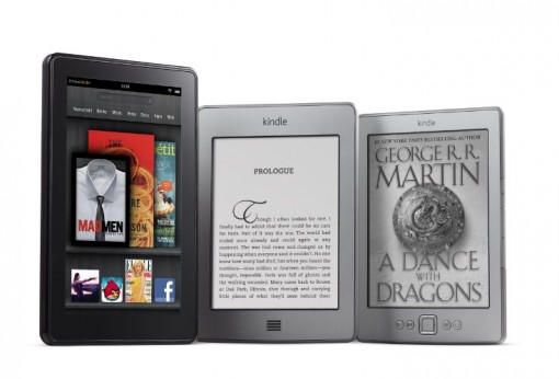 Kindle Tablets