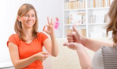 5 Places To Find Information About American Sign Language
