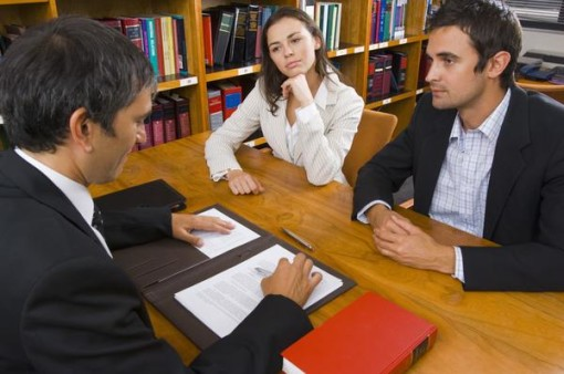 consulting a lawyer on bankruptcy