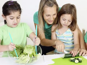 teaching-kids-to-eat-right